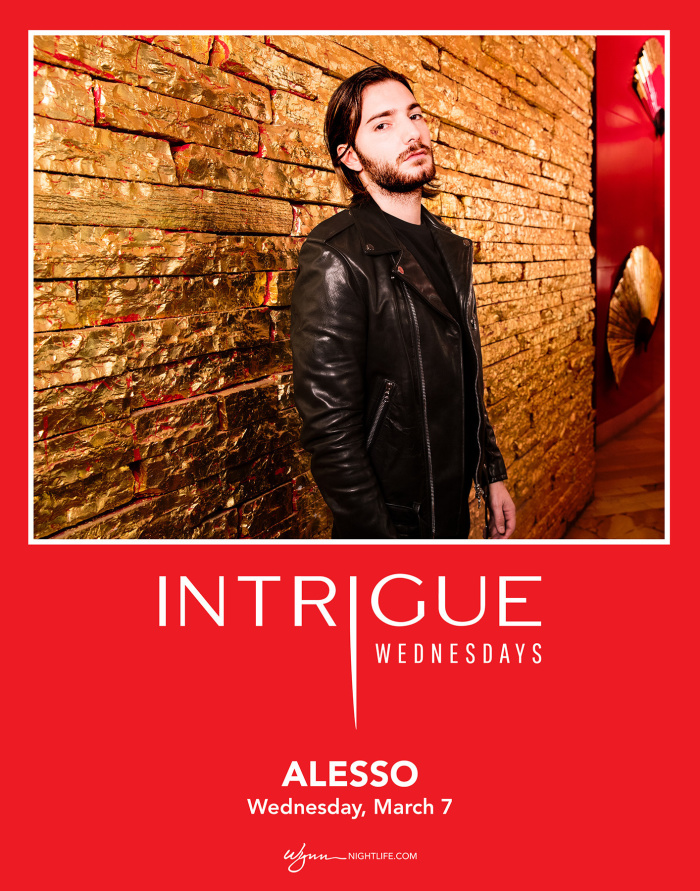 Intrigue presents alesso wednesday march 07 2018 intrigue nightclub presents alesso malvernweather Images