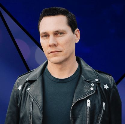HAKKASAN PRESENTS: TIËSTO Thursday, April 18, 2019