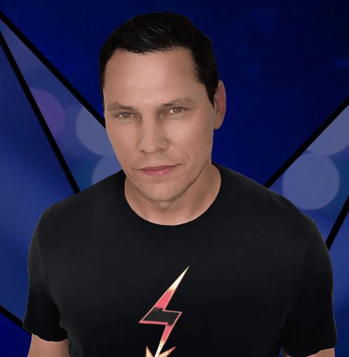 HAKKASAN PRESENTS: TIËSTO Thursday, June 20, 2019